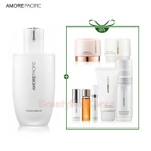 AMOREPACIFIC The Essential Creme Fluid Set [Monthly Limited -Feburary 2018]